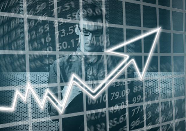 crecimiento de las empresas industriales